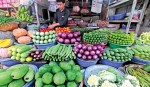 Prices of chicken, vegetables fall