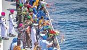 Indonesia to salvage sunken submarine