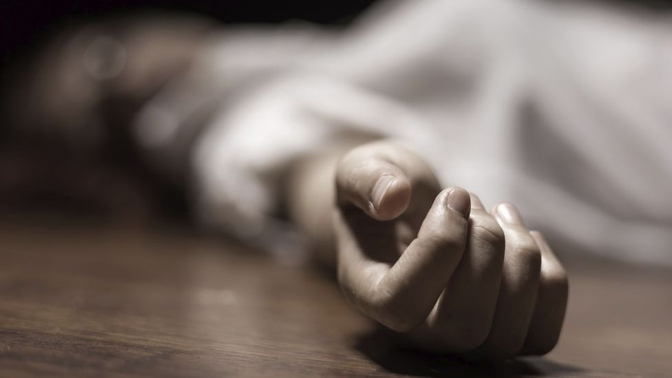 Son kills mother for beating his younger brother in Dhaka