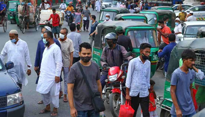 Covid surge in Bangladesh: Experts say lockdown likely to pay off