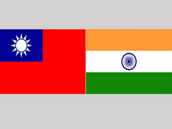 Taiwan to send oxygen concentrators to India this week to help combat COVID-19 surge