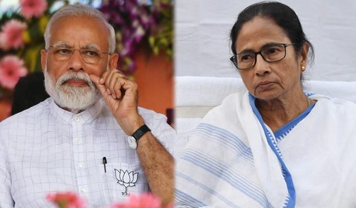 Narendra Modi congratulates Mamata Banerjee, Centre will continue to extend support to West Bengal