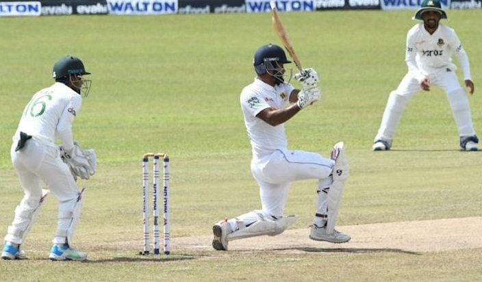 Sri Lanka smell victory against Bangladesh