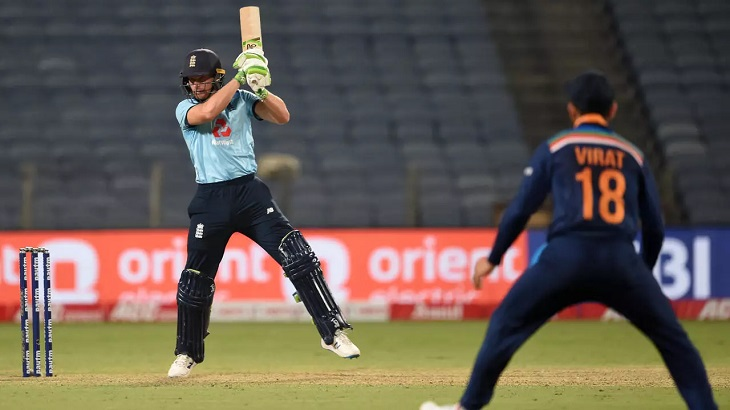 Buttler's maiden T20 ton sets up Royals' win over Sunrisers in IPL