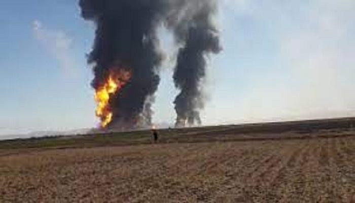 4 killed in fuel tanker explosion in Afghanistan's Kabul: media