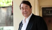 Kareena's father Randhir Kapoor tests positive for Covid-19, hospitalized