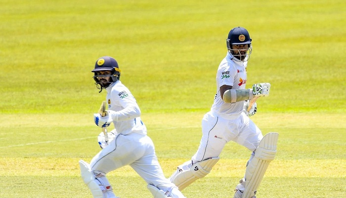 Sri Lanka stretch lead over 400 as Bangladesh in more trouble