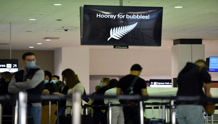 New Zealand resumes Perth travel bubble after Covid scare