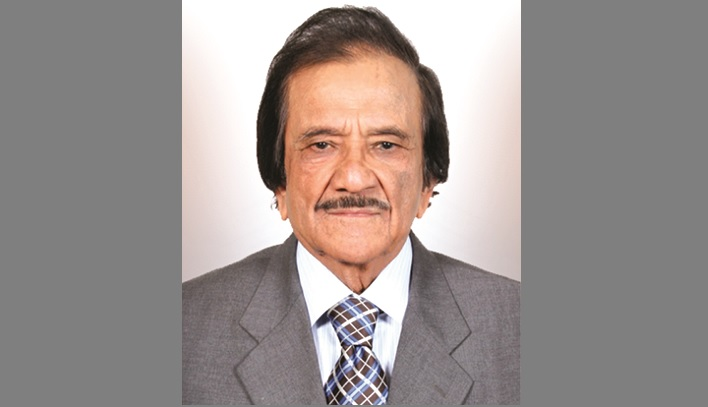Ex-BCB President KZ Islam no more