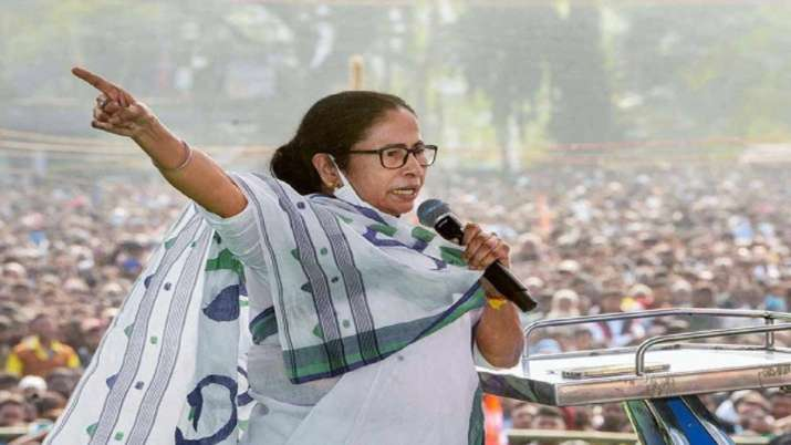 Mamata Banerjee to take oath as West Bengal CM for the third term on May 5