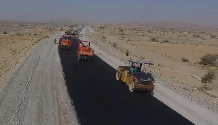 Pakistan to seek debt restructuring of CPEC power projects