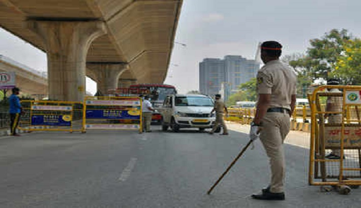Covid-19: indian capital New Delhi unlikely to impose nationwide lockdown