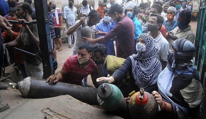 Billionaire Vinod Khosla pledges $10 million for oxygen supplies to Indian hospitals
