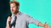 Vax Live: Prince Harry makes vaccine plea at concert in LA