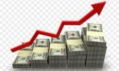 Bangladesh forex reserve makes history crossing $45 bn