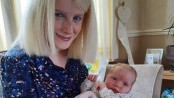 Surgery in the womb: 'I've done the best for her'