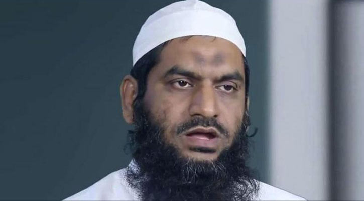 Hefazat leader Mamunul put on 5-day remand