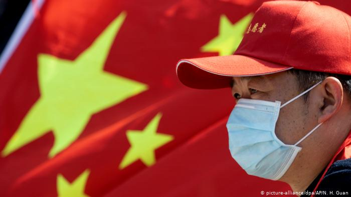 Press Freedom Day: Missing citizen journalists in China