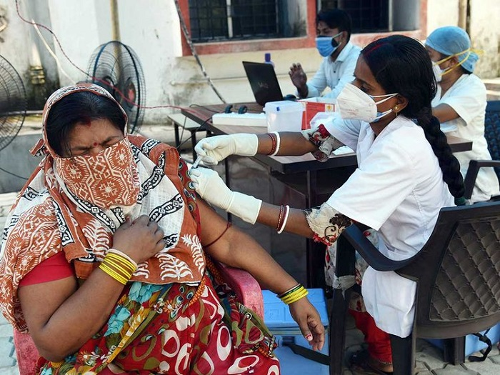 India's Bihar imposes lockdown till May 15