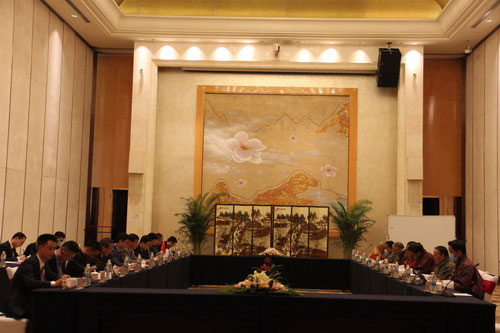 Boundary Talks: Bhutan refuses to buckle under Chinese pressure