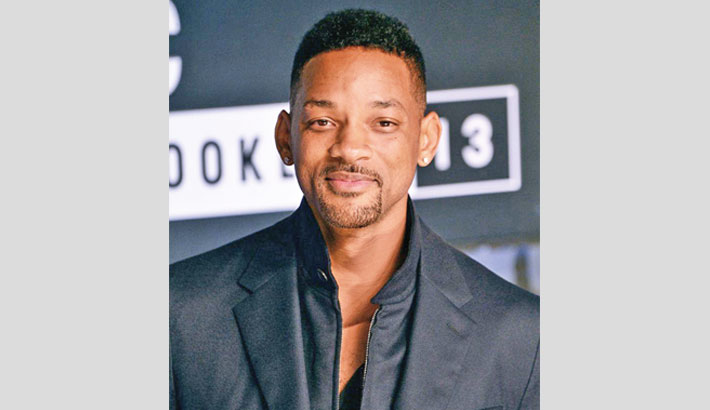 I'm in the worst shape of my life: Will Smith