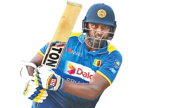 Perera quits international cricket