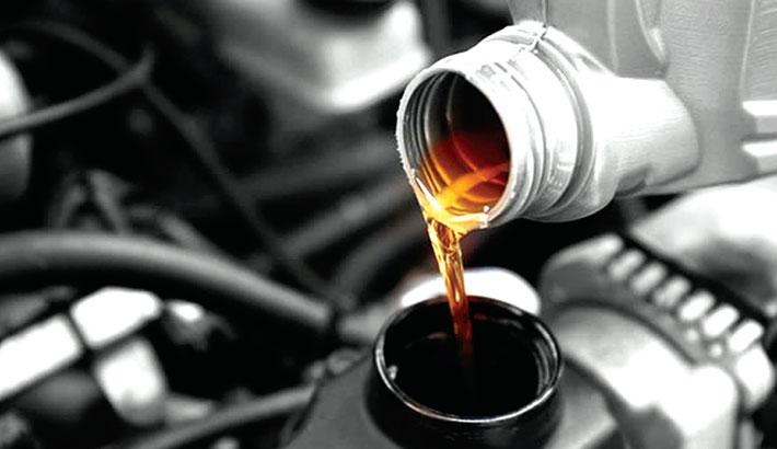 Oil prices dip