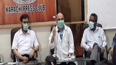 Pak doctors threaten to suspend services after Peshawar hospital attacked