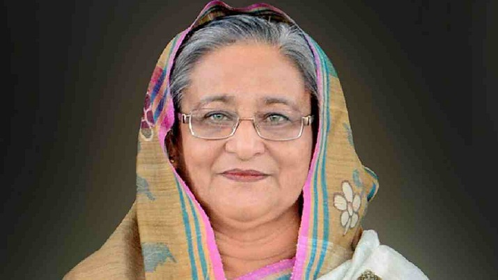 Antimicrobial resistance can even threaten food security: PM Hasina