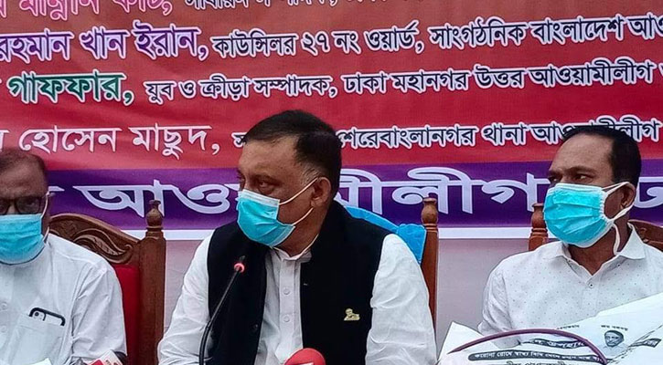 No application submitted to take Khaleda Zia abroad : Minister