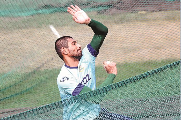 Can Mahmudullah make a Test comeback?