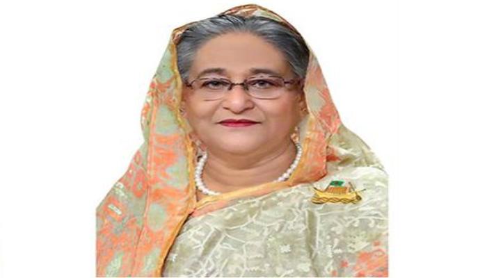 PM donates Tk 5 lakh for Dr Aftekhairul's treatment