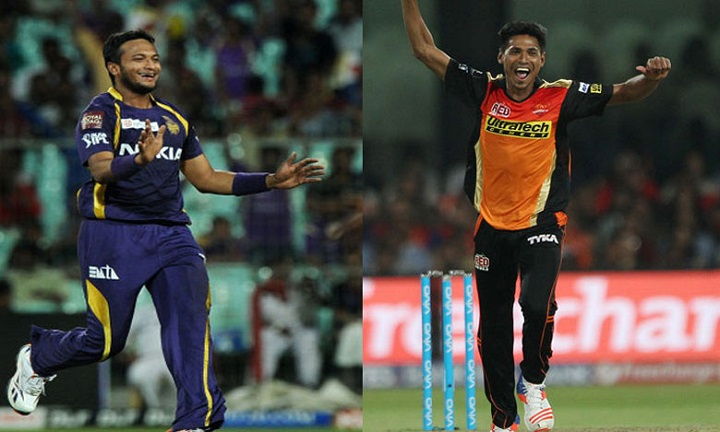 Shakib, Mustafiz to play against SL without practice