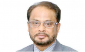 Take mega projects to improve healthcare system: GM Quader