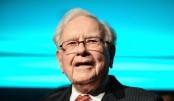 Investor Warren Buffett names Berkshire Hathaway successor
