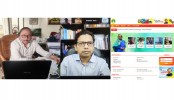 Smart Rajshahi website, mobile apps open in Rajshahi