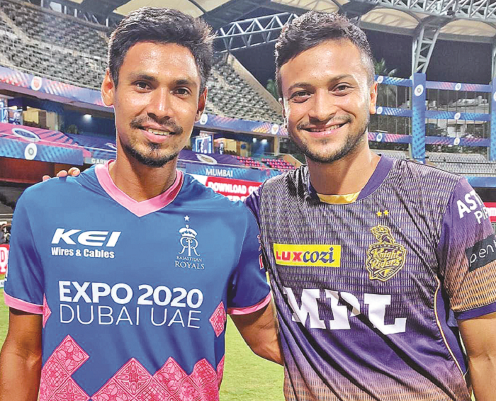 Shakib, Mustafiz likely to arrive early for SL series