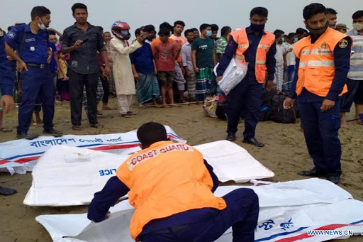 Speedboat crash in Padma: Case filed against owner, 3 others