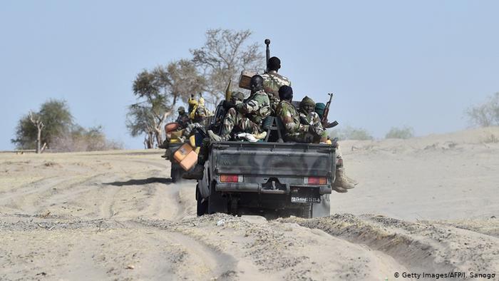 35 killed in jihadist attacks in Nigeria: sources
