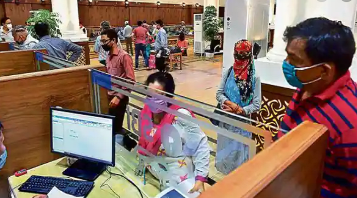 Banks to operate from 10 am to 2 pm from Thursday