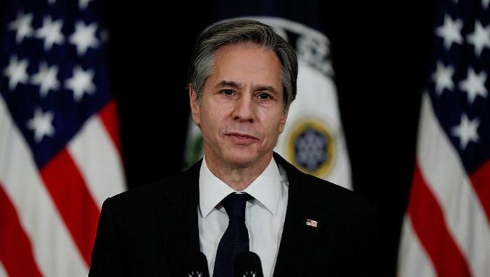 Secretary of State Antony Blinken on Hong Kong and Xinjiang