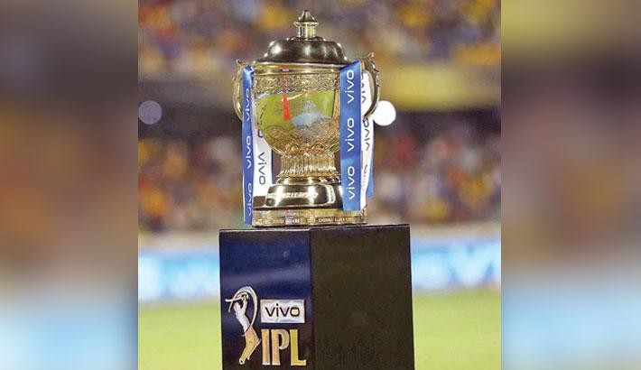 IPL suspended over coronavirus