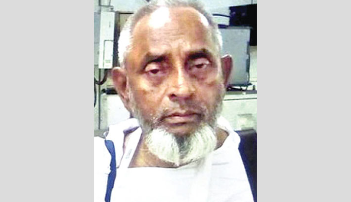 FF Abdul Wadud's 2nd death anniv today