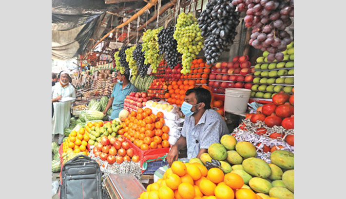 Fruit prices soar during Ramadan