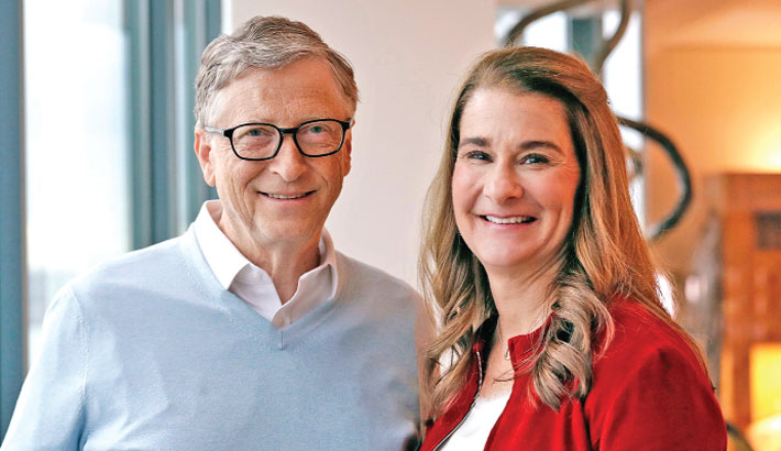 Bill, Melinda Gates announce divorce after 27 years
