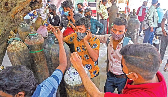 Delhi calls for army help amid corona crisis