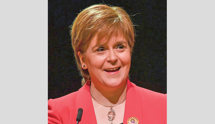 Scottish independence leader eyes polls victory