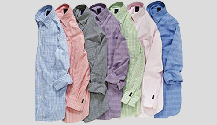 Woven garment exports still far from recovery