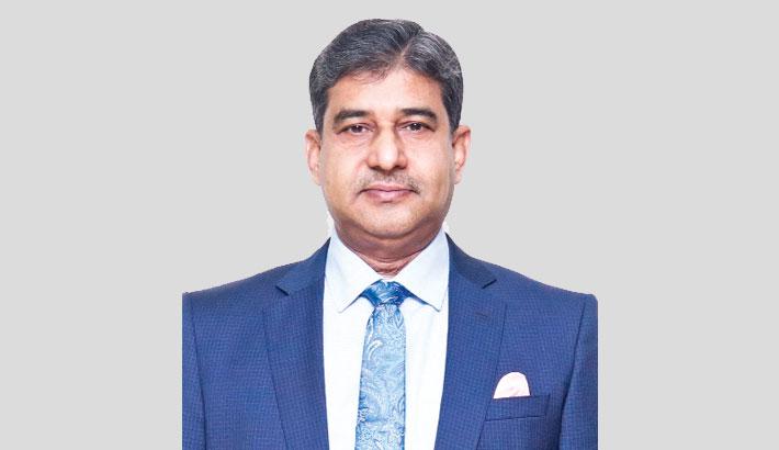 Golam Awlia made MD of NRBC Bank