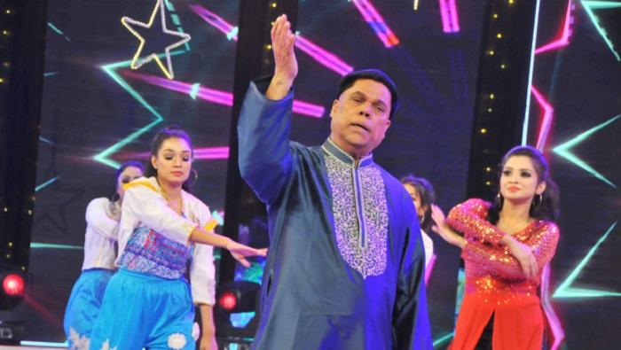 Dr Mahfuzur Rahman to sing again this Eid
